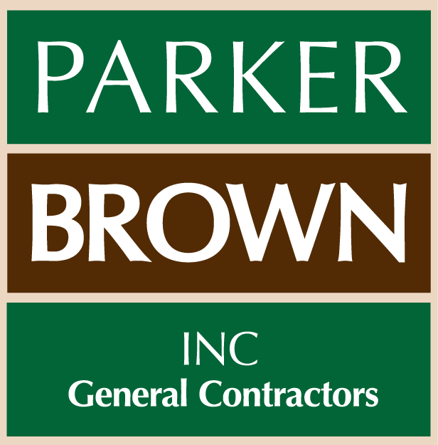Parker Brown logo