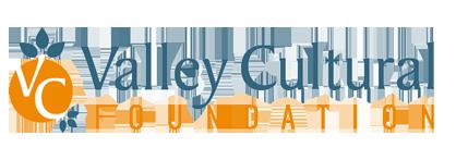 Valley Cultural Foundation Logo