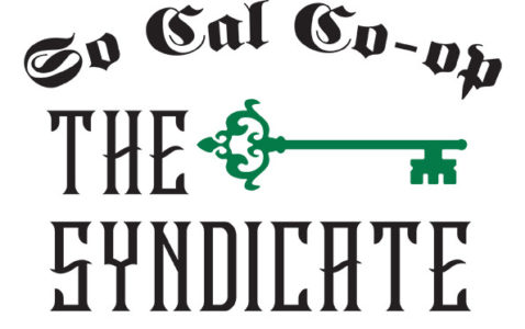 So Cal Co-Op The Syndicate logo