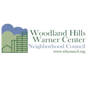 Woodland Hills Warner Center Neighborhood Council logo