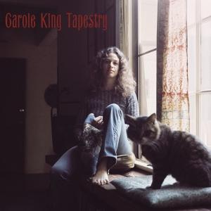 Carol King Tapestry album