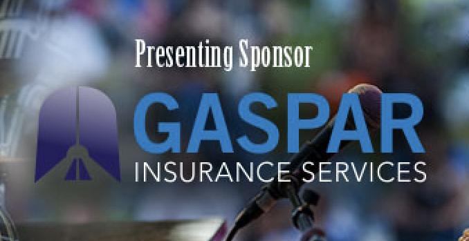 Gaspar Insurance logo