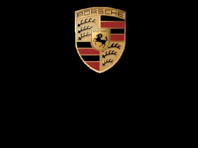 Porsche Woodland Hills logo