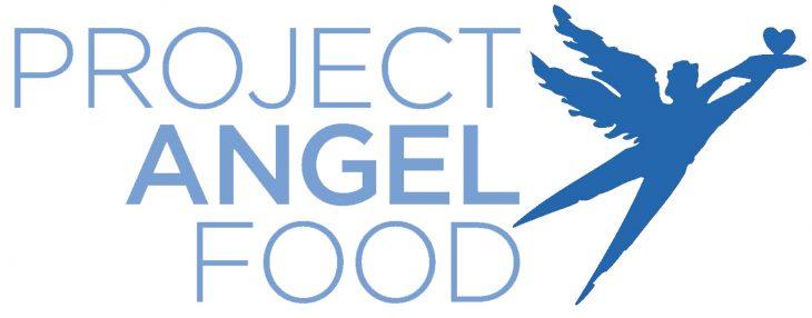 Project Angel Food logo