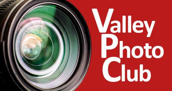 Valley Photo Club logo